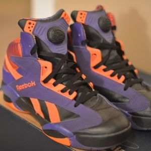 496e0c87dae Men s Reebok Shoes Shaq on Poshmark